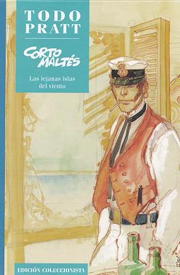 Todo Pratt - Edición coleccionista (Cartoné) #5