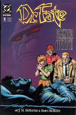 Doctor Fate Vol 2 (1988-1992) #10
