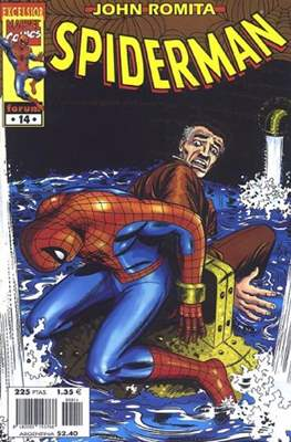 Spiderman de John Romita (1999-2005) #14