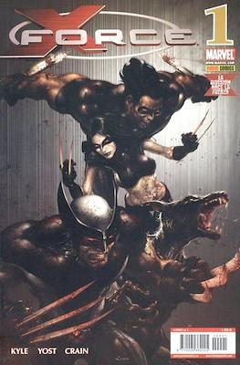 X-Force Vol. 3 (2008-2011)