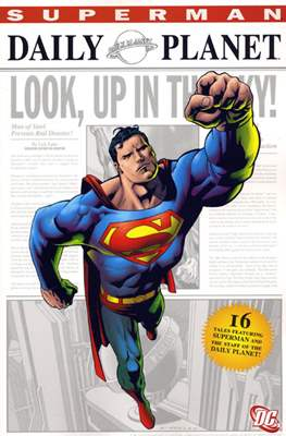 Superman: Daily Planet