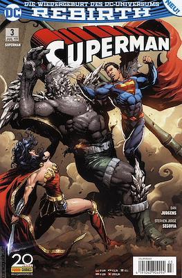 Superman Vol. 3 #3