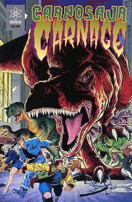 Carnosaur Carnage