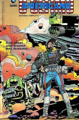 Minissérie Completa Globo (Rústica. 1990-1993) #12