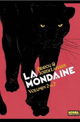 La Mondaine #2