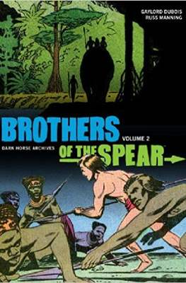 Brothers of the Spear (Cartoné 272 pp) #2