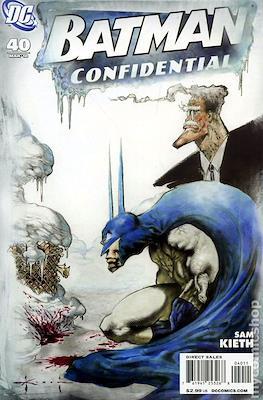Batman Confidential (2007-2011) (Comic Book) #40