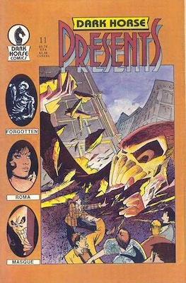 Dark Horse Presents (1986-2000) #11