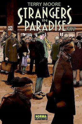 Strangers in Paradise XXV (Rústica 236 pp) #