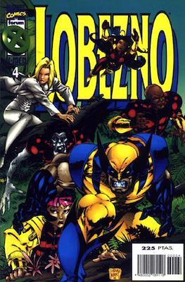 Lobezno Vol. 2 (1996-2003) #4