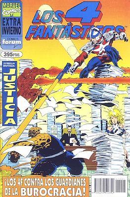 Los 4 Fantásticos Vol. 1. Especiales (1983-1994) #7