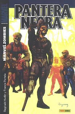 Pantera Negra Vol. 1 (2007-2009) (Rústica.) #5