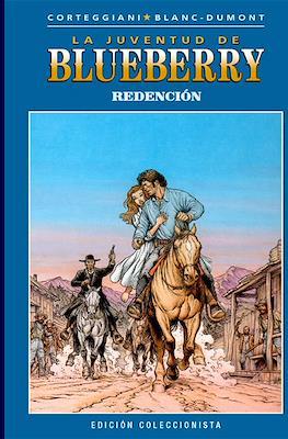 Blueberry - Edición coleccionista #50