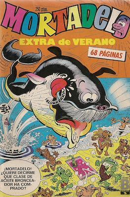 Mortadelo Extra #5