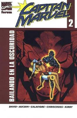 Capitán Marvel Vol. 2 (2003-2004) (Rústica 96 pp) #2