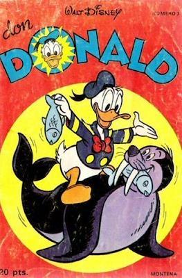 Don Donald #3