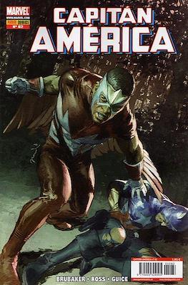 Capitán América Vol. 7 (2005-2011) (Grapa) #62