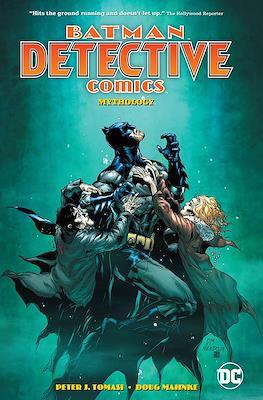 Batman: Detective Comics (2016) (Softcover) #10