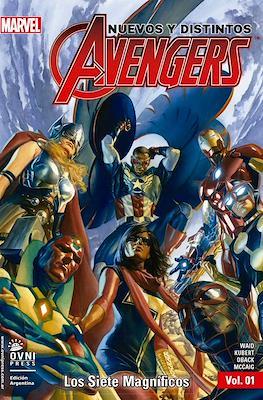 Nuevos y Distintos Avengers