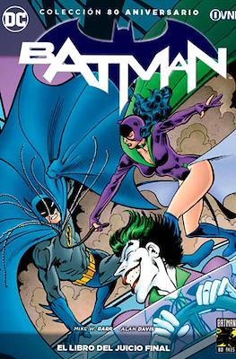 Batman. Colección 80 Aniversario. (Rústica) #6
