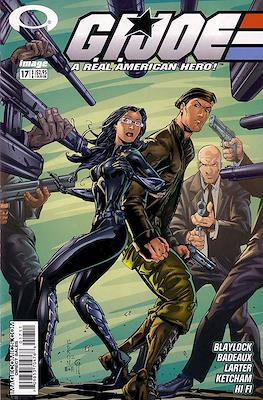 G.I.Joe: A Real American Hero (Comic-book. 24 pp) #17