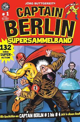 Captain Berlin #1