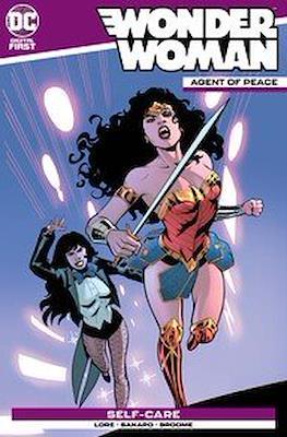 Wonder Woman - Agent of Peace (Digital) #15