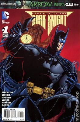 Batman: Legends of the Dark Knight Vol. 2 (2012)