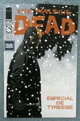 The Walking Dead: Especiales #3