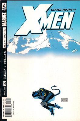 The Uncanny X-Men (1963-2011) (Comic-Book) #407
