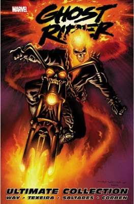 Ghost Rider Ultimate Collection