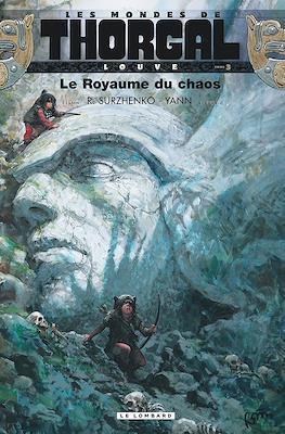 Les mondes de Thorgal - Louve #3