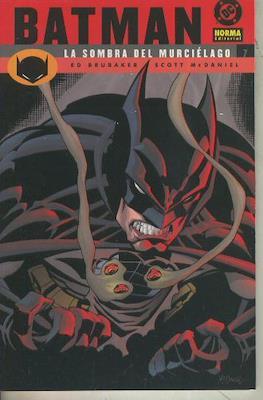 Batman. La sombra del murciélago (2004-2005) (Rústica 64-96 pp) #7