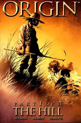 Wolverine: Origin (Comic-book) #1