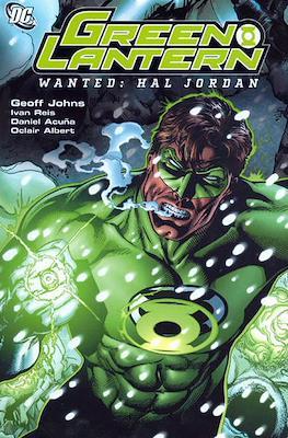 Green Lantern Vol. 4 (Hardcover) #3