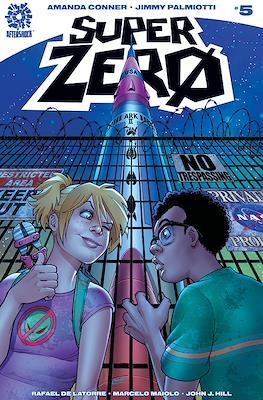 Super Zero (2015) (Digital) #5