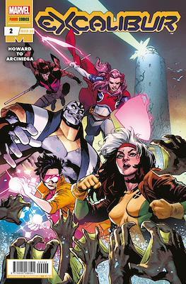 Excalibur Vol. 5 (2020-) (Grapa) #2