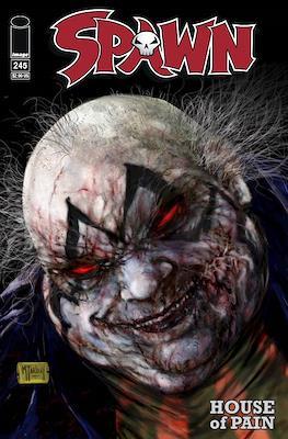 Spawn (Comic Book) #245
