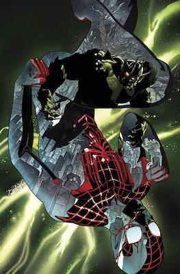 Spider-Man (2016-) (Grapa) #38/9