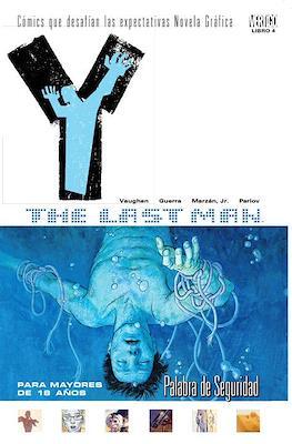 Y: The Last Man (Rústica) #4