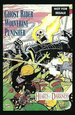 Marvel Legends Action Figure Reprints (Saddle-stitched. 32 pp) #80