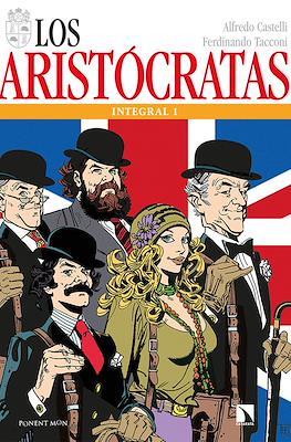 Los Aristócratas (Cartoné 196 pp) #1