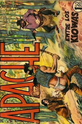 Apache (1958-1960) #7