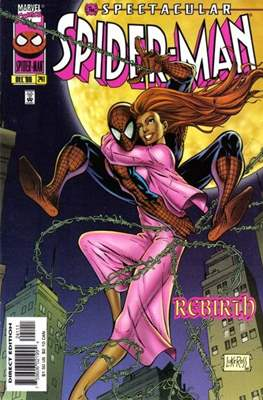 The Spectacular Spider-Man Vol. 1 (Comic Book) #241