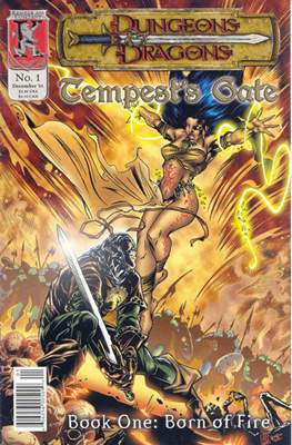 Dungeons & Dragons: Tempest's Gate