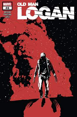 Old Man Logan Vol. 2 (Comic-book) #46