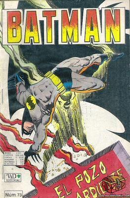 Batman (1987-2002) (Grapa) #73