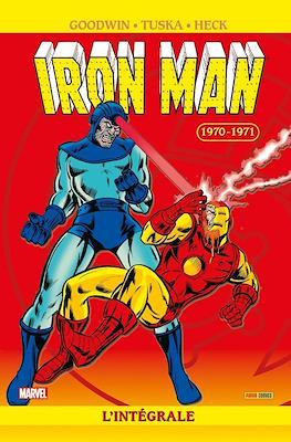 Iron Man: L'intégrale (Cartonné) #6