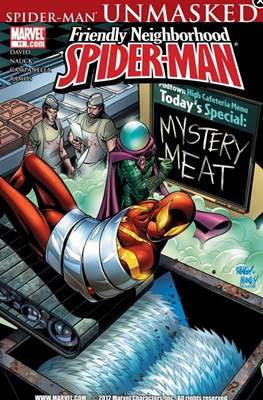 Friendly Neighborhood Spider-Man Vol. 1 #11
