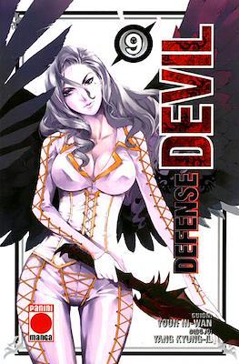 Defense Devil #9